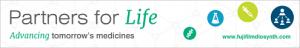 FUJIFILM Partners logo