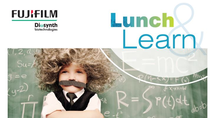 August 2018 Lunch and Learn