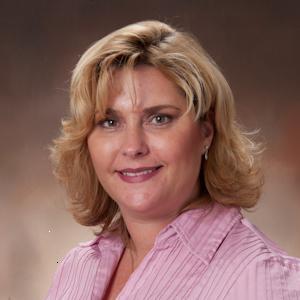 Sharyn Farnsworth, Associate Principal Scientist, FUJIFILM Diosynth Biotechnologies