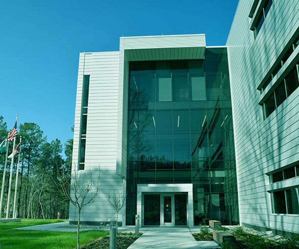 FUJIFILM Diosynth Biotechnologies Research Triangle Park, North Carolina