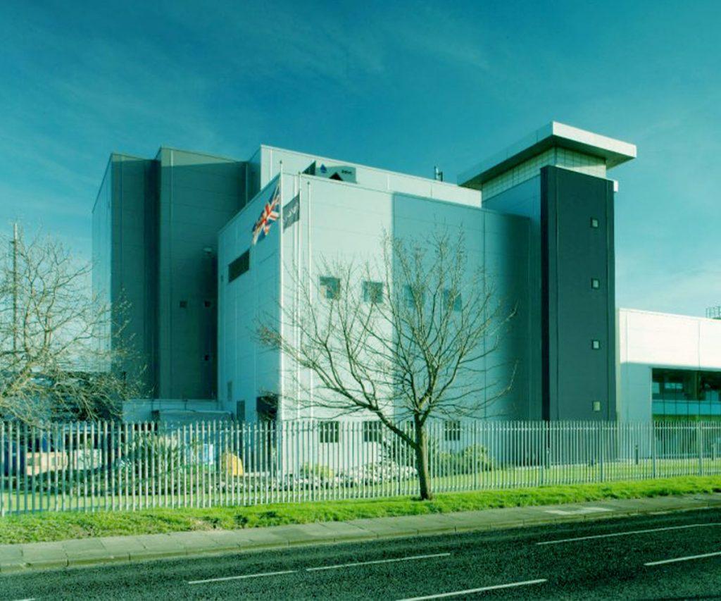 FUJIFILM Diosynth Biotechnologies Teesside, United Kingdom