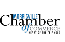 Morrisville Chamber of Commerce logo