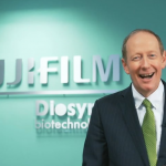 FUJIFILM CEO Advancing tomorrow's medicine video